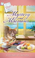 Mystery and Macarons (Religious Fiction & Literature) photo