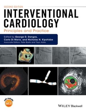 Interventional Cardiology Principles and Practice