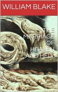 9788826402512 - William Blake: The Marriage of Heaven and Hell - Libro