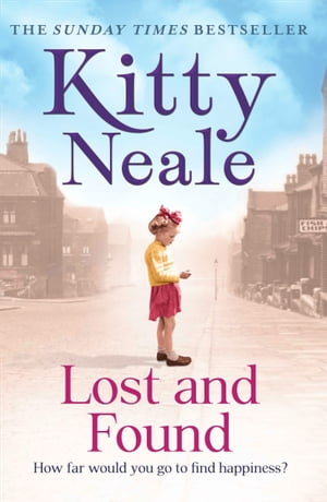 Lost & Found by Kitty Neale