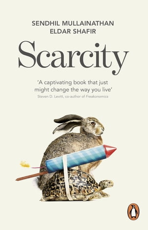 Scarcity Why having too little means so much