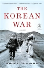 The Korean War Cover Image
