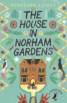Book The House in Norham Gardens by Penelope Lively