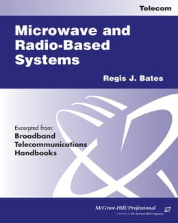 Book Microwave and Radio-Based Systems by Bates, Regis