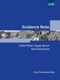 Guidance Note: Urban Water Supply Sector Risk Assessment