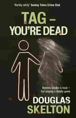 Tag - You're Dead by Douglas Skelton