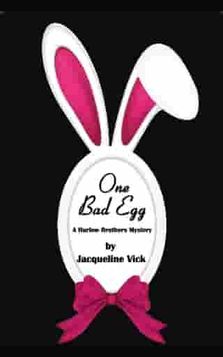One Bad Egg: Short Stories by Jacqueline Vick