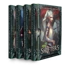The Jade Forest Chronicles Series Box Set 1 by Vivienne Neas