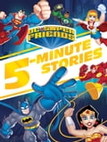 DC Super Friends 5-Minute Story Collection (DC Super Friends) b69f32e6-dd89-4e33-9155-d6fff92705d8