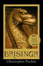 Brisingr Deluxe Edition Cover Image