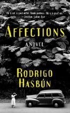 Affections Cover Image