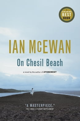 Book On Chesil Beach by Ian McEwan