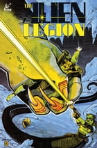 Alien Legion #19 by Alan Zelenetz