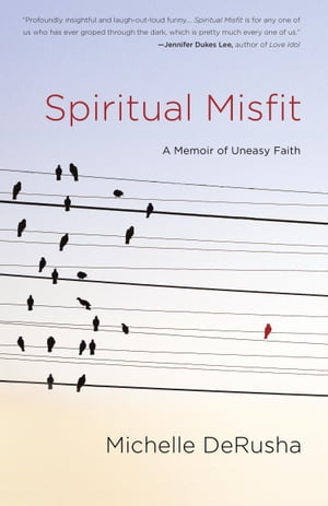 Spiritual Misfit A Memoir of Uneasy Faith