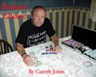 Dealer's Choice: A guide to home poker games by Gareth Jones