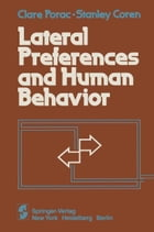 Lateral Preferences and Human Behavior