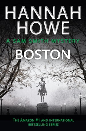 Boston by Hannah Howe