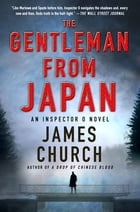 The Gentleman from Japan Cover Image