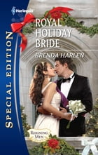 Royal Holiday Bride by Brenda Harlen