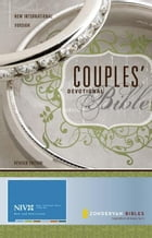 Couples' Devotional Bible (NIV) by Zondervan