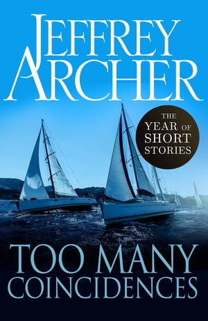 Too Many Coincidences The Year of Short Stories ? March