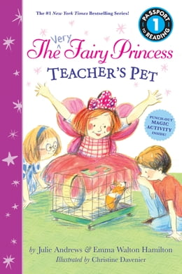 Book The Very Fairy Princess: Teacher's Pet by Julie Andrews
