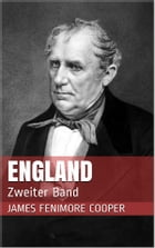 England - Zweiter Band by James Fenimore Cooper