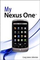 My Nexus One by Craig James Johnston