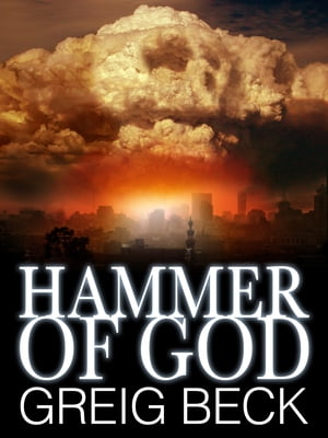 Hammer of God: Alex Hunter 5.5