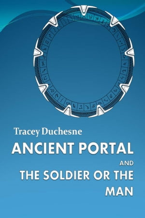 Ancient Portal by Tracey Duchesne
