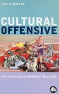 Cultural Offensive: America's Impact on British Art Since 1945 68008c19-958f-4e1e-bdb0-cb49b88bde01