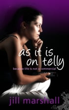As It Is On The Telly by Jill Marshall