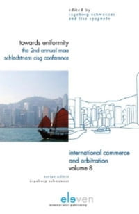 Towards uniformity: the 2nd annual maa schlechtriem cisg conference