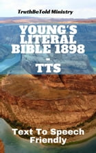 Young's Literal Bible 1898 - TTS by TruthBeTold Ministry