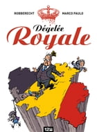 Dégelée Royale by Thierry Robberecht