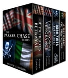 The Parker Chase Series: Books 1-4 (Parker Chase Series Boxset) by Andrew Clawson