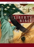 NIV, Liberty Bible, eBook: Rediscover the Faith of Our Nation's Founders and How Their Beliefs Shaped America by Zondervan