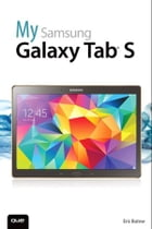 My Samsung Galaxy Tab S by Eric Butow