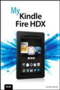 My Kindle Fire HDX