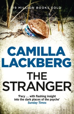 Book The Stranger (Patrik Hedstrom and Erica Falck, Book 4) by Camilla Lackberg