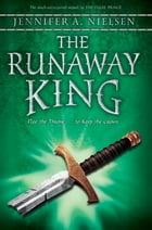 The Runaway King Cover Image