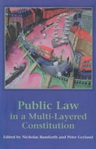 Public Law in a Multi-Layered Constitution