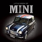 Little Book of The Mini by Jon Stroud
