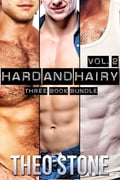 Hard and Hairy Vol. Two 683e625d-9321-43f6-a33f-29c9be62dd69