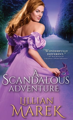 A Scandalous Adventure