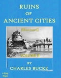 9786155564611 - Charles Bucke, Murat Ukray: Ruins of Ancient Cities - Könyv