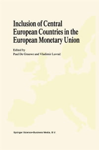 Inclusion of Central European Countries in the European Monetary Union