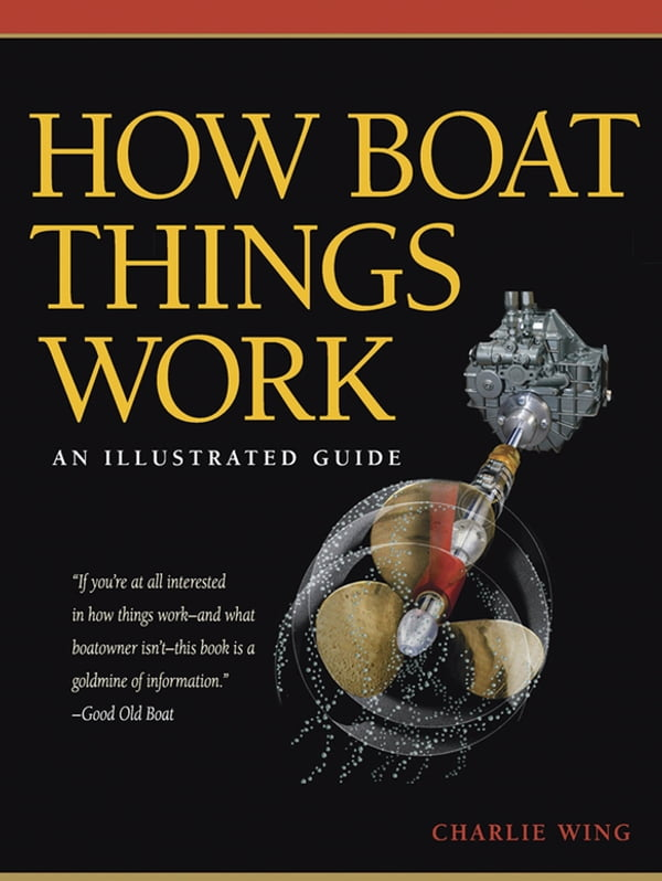How boat things work an illustrated guide.