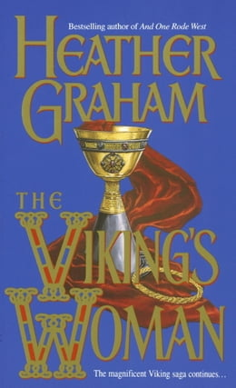 Book The Viking's Woman by Heather Graham