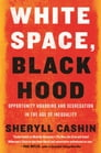 White Space, Black Hood Cover Image